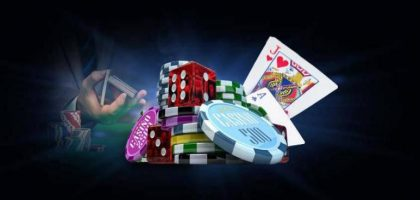 Online Slots Experience