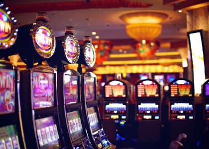 reviews of the slot games on online